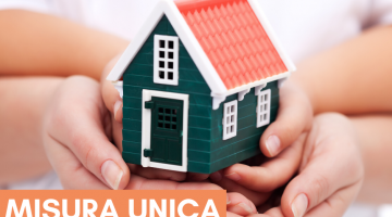 MISURA UNICA ABITARE: CONTRIBUTI AFFITTI – GRADUATORIA