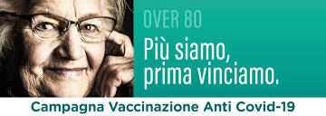 Campagna Vaccinazione Anti Covid19 Regione Lombardia